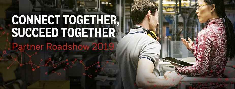 Partner Roadshow 2019