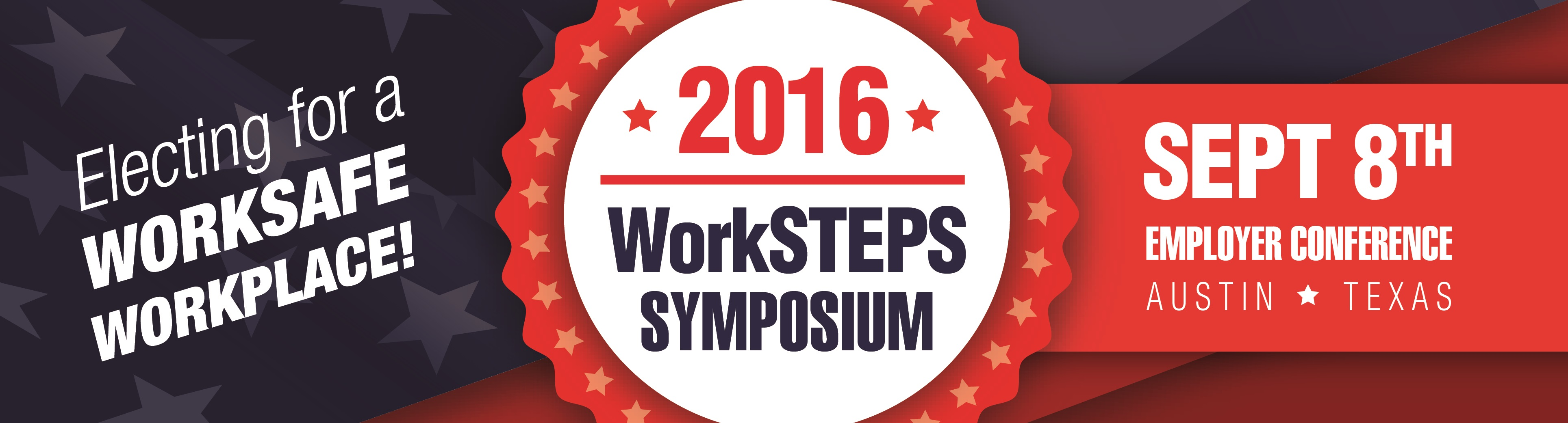 2016 WorkSTEPS Employer Continuing Education Conference