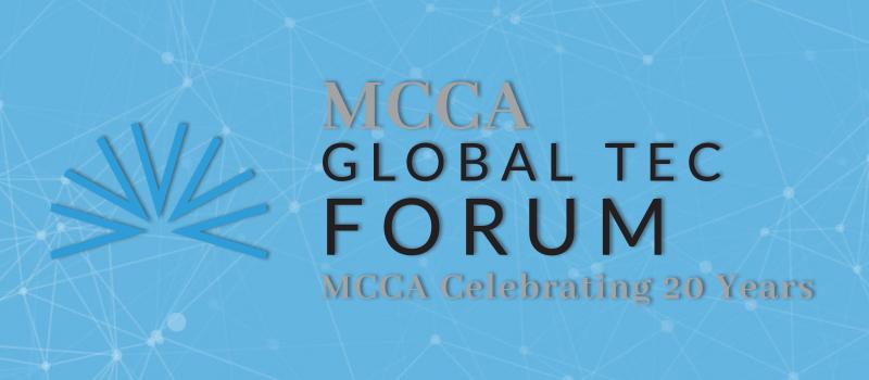 2017 Global TEC Forum