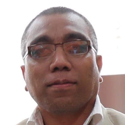 Jose Antonio Gusmao Guterres