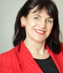 Helen Bevan