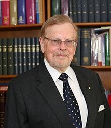 Gregory R Copley