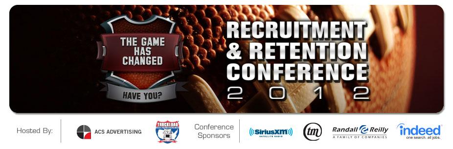 9th Annual Recruitment & Retention Conference