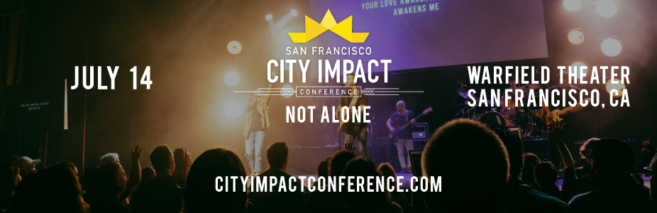 City Impact Conference 2018
