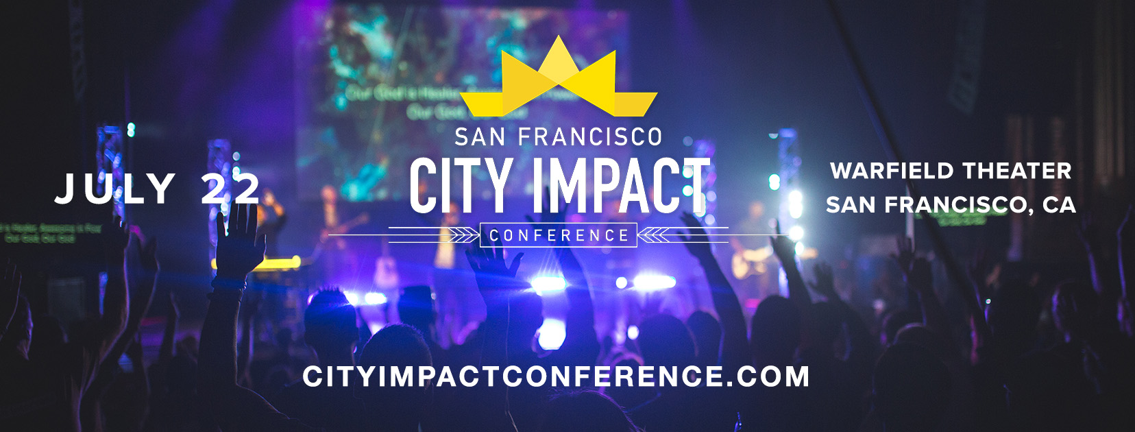 City Impact Conference 2017