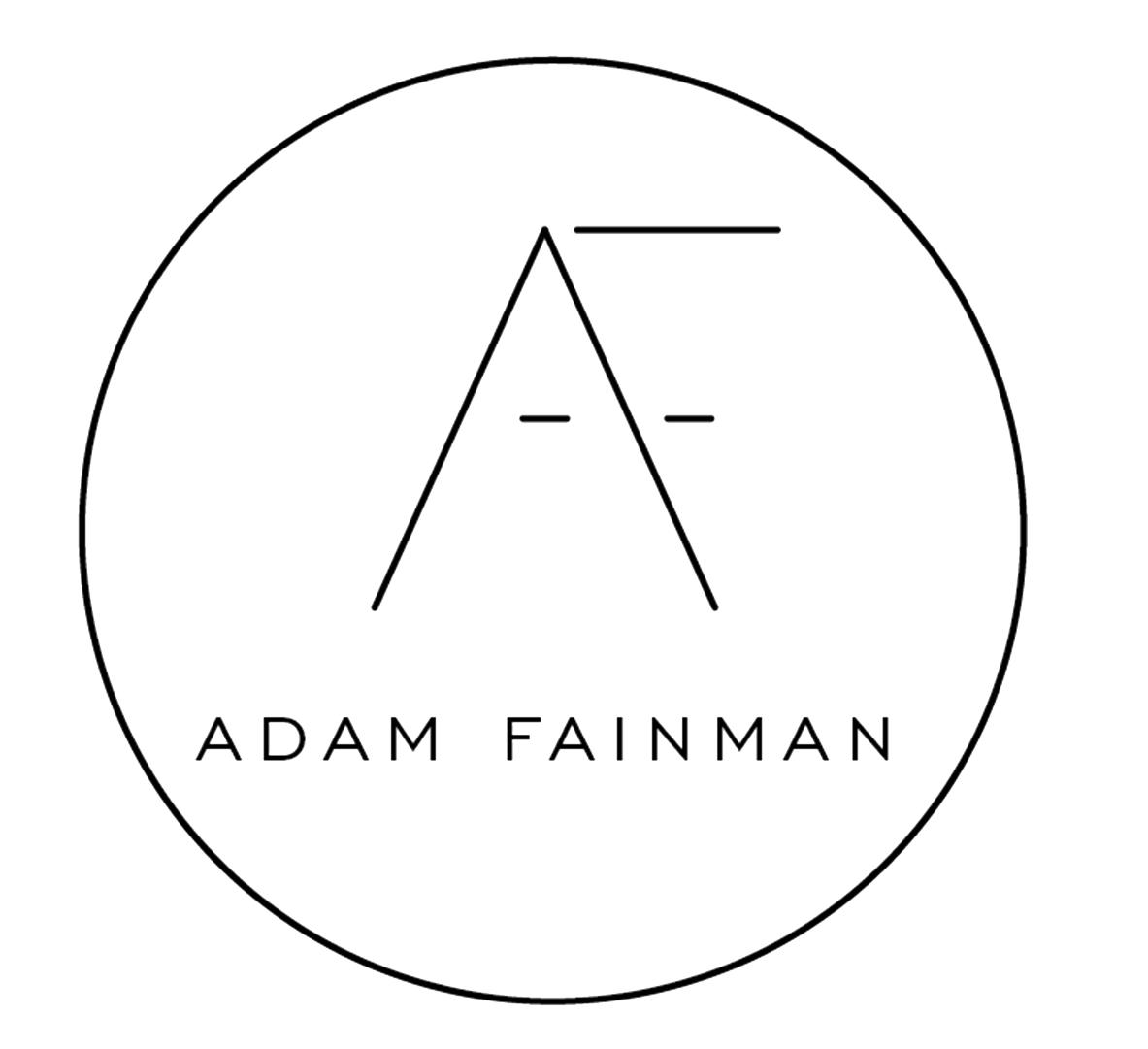 AdamFainmanLogoBlack (3)