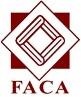 2013 FACA Badge Logo