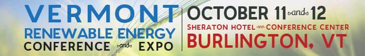 10th Annual Renewable Energy Conference and Expo
