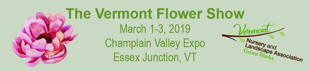 2019 Vermont Flower Show