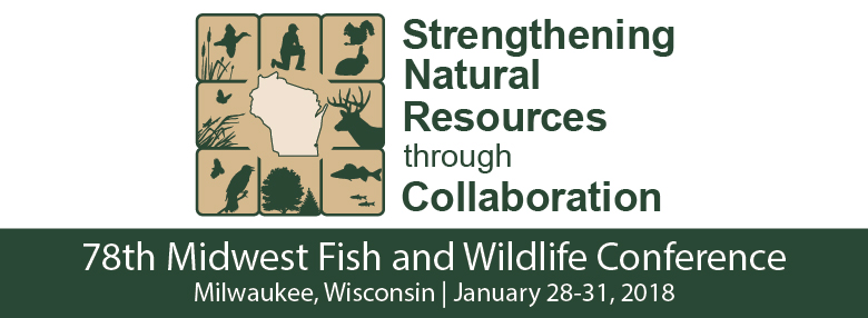 Midwest F&W Conference 2018-Exhibitor & Sponsor Registration