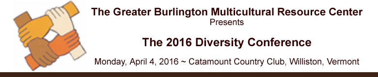 The 2016 Diversity Conference