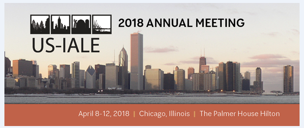 2018 US-IALE Annual Meeting