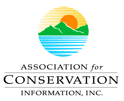 Association for Conservation Information 2020 Conference - Exhibitor & Sponsor Registration