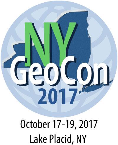 NYGeoCON 2017 Call for Presentations