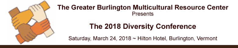The 2018 Diversity Conference