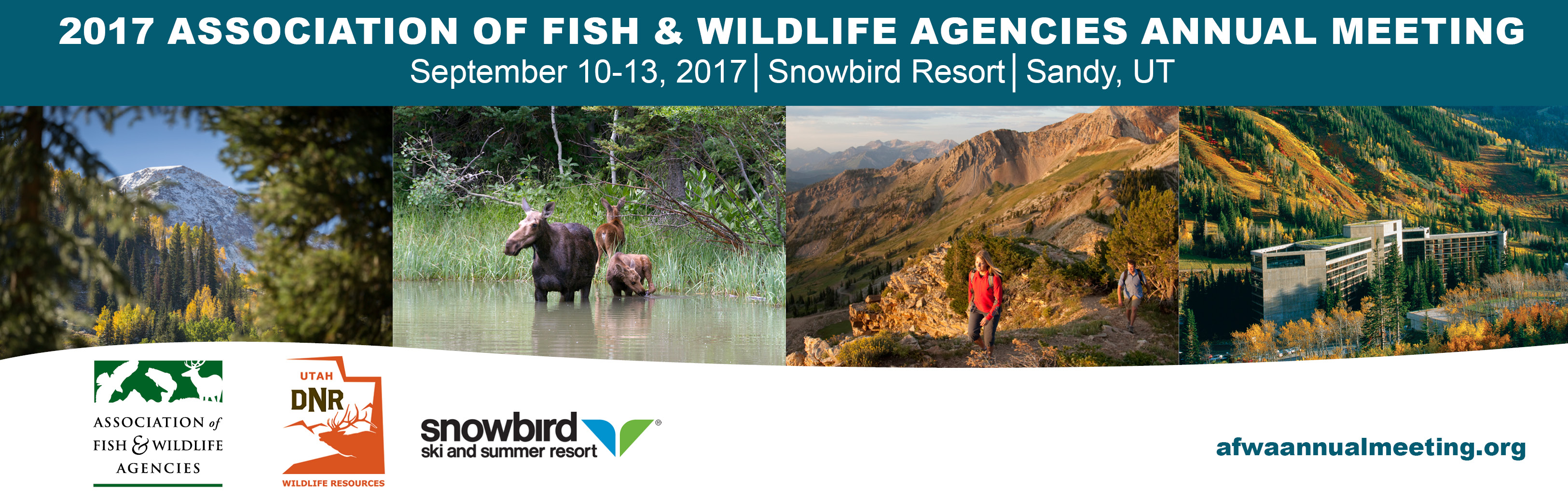 Association of Fish and Wildlife Agencies 107th Annual Meeting