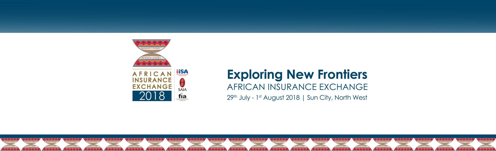 African Insurance Exchange 2018