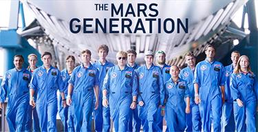 Mars Mission Film