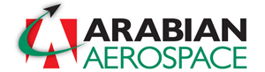 Arabian Aerospace sponsor