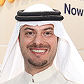 Ziad Al Hazmi