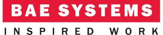 BAE Systems Logo 1