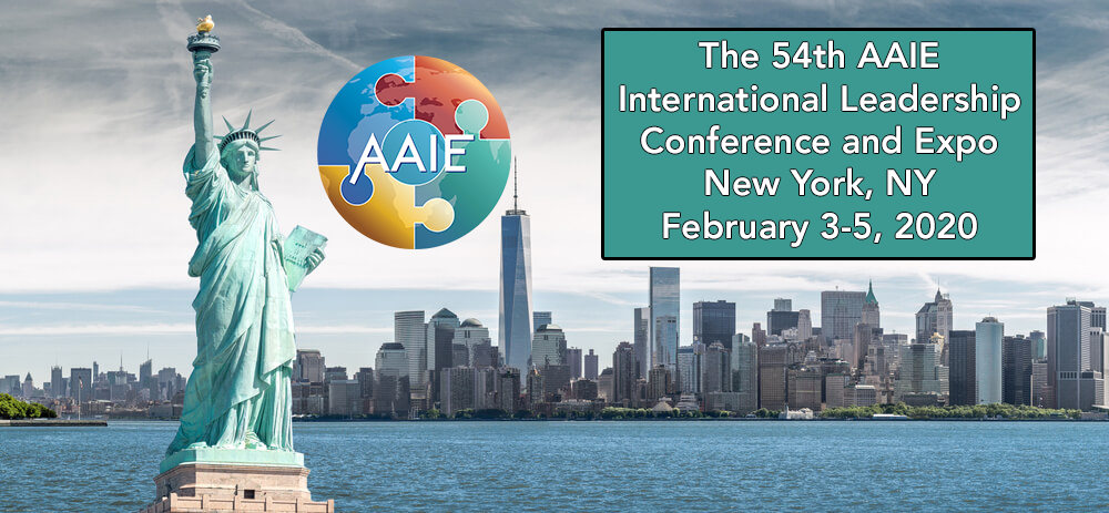 AAIE 54th Annual Leadership Conference
