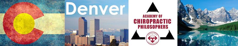 ACP: Denver 2018