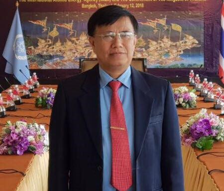 Lao director