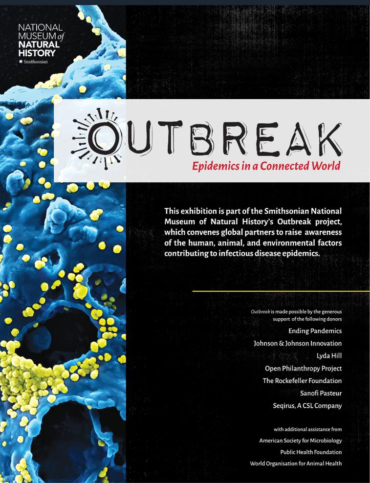 Outbreak 1