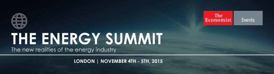 The Energy Summit 2015