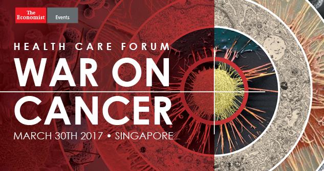 War on Cancer 2017 Asia