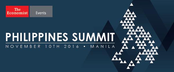 Philippines Summit 2016