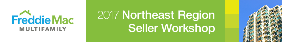 Northeast Region Seller Workshop