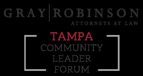 GrayRobinson Tampa Community Leader Forum