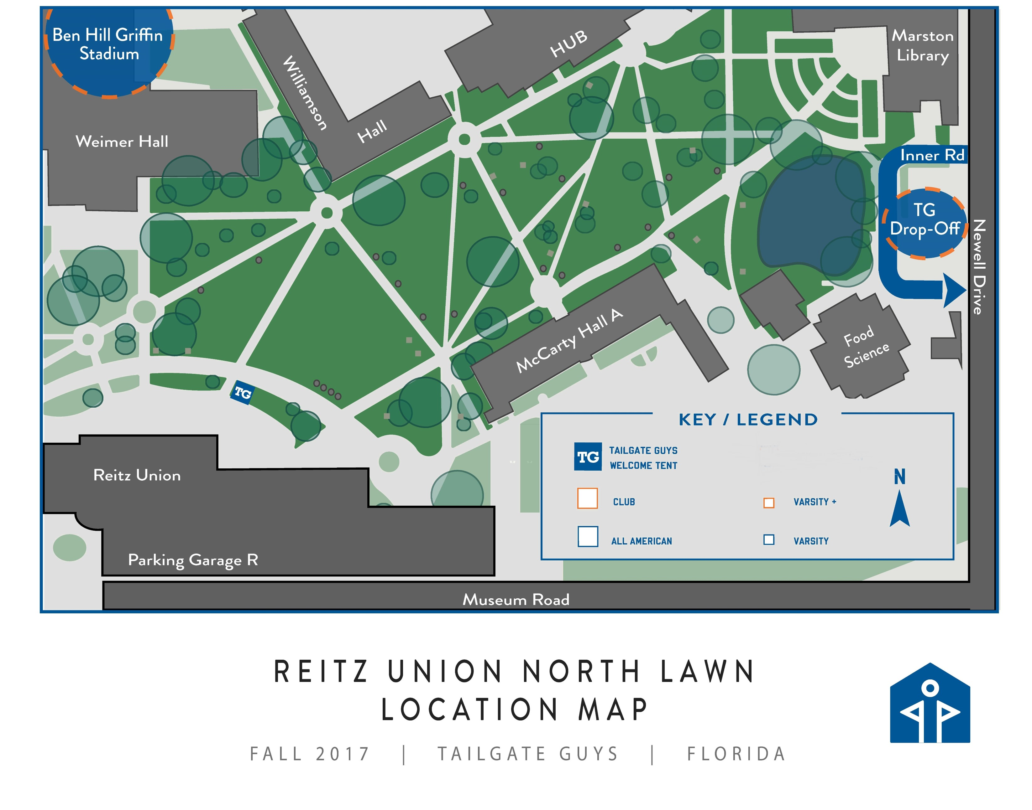Reitz Location Map - removed your location