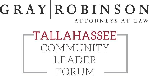 GrayRobinson Tallahassee Community Leader Forum