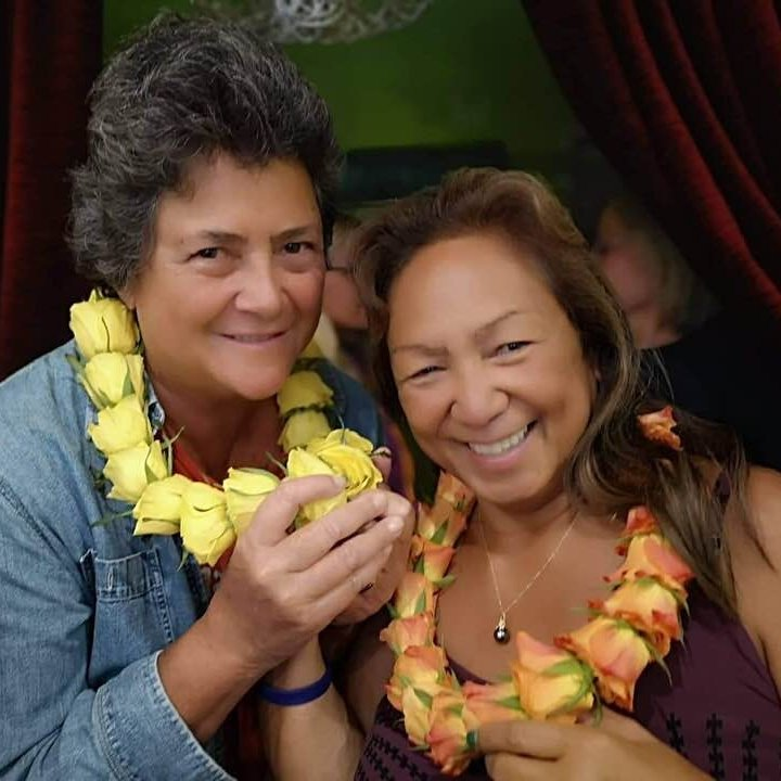 Lei and Mei