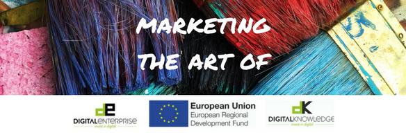 marketing the art of header 1
