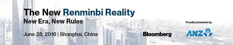 The New Renminbi Reality