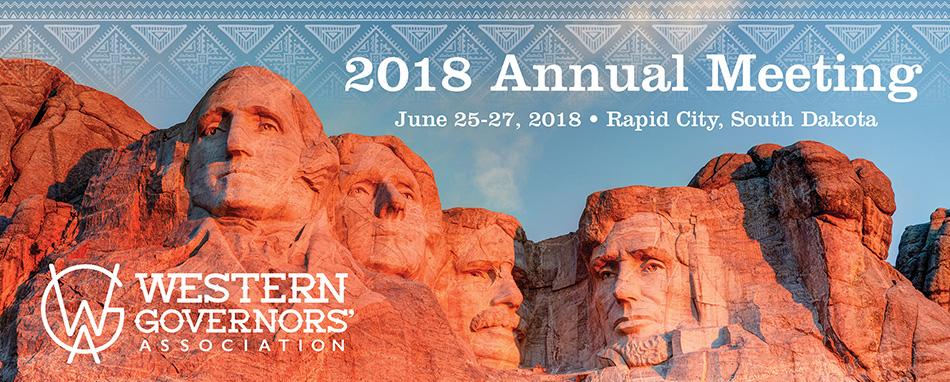 WGA 2018 Annual Meeting