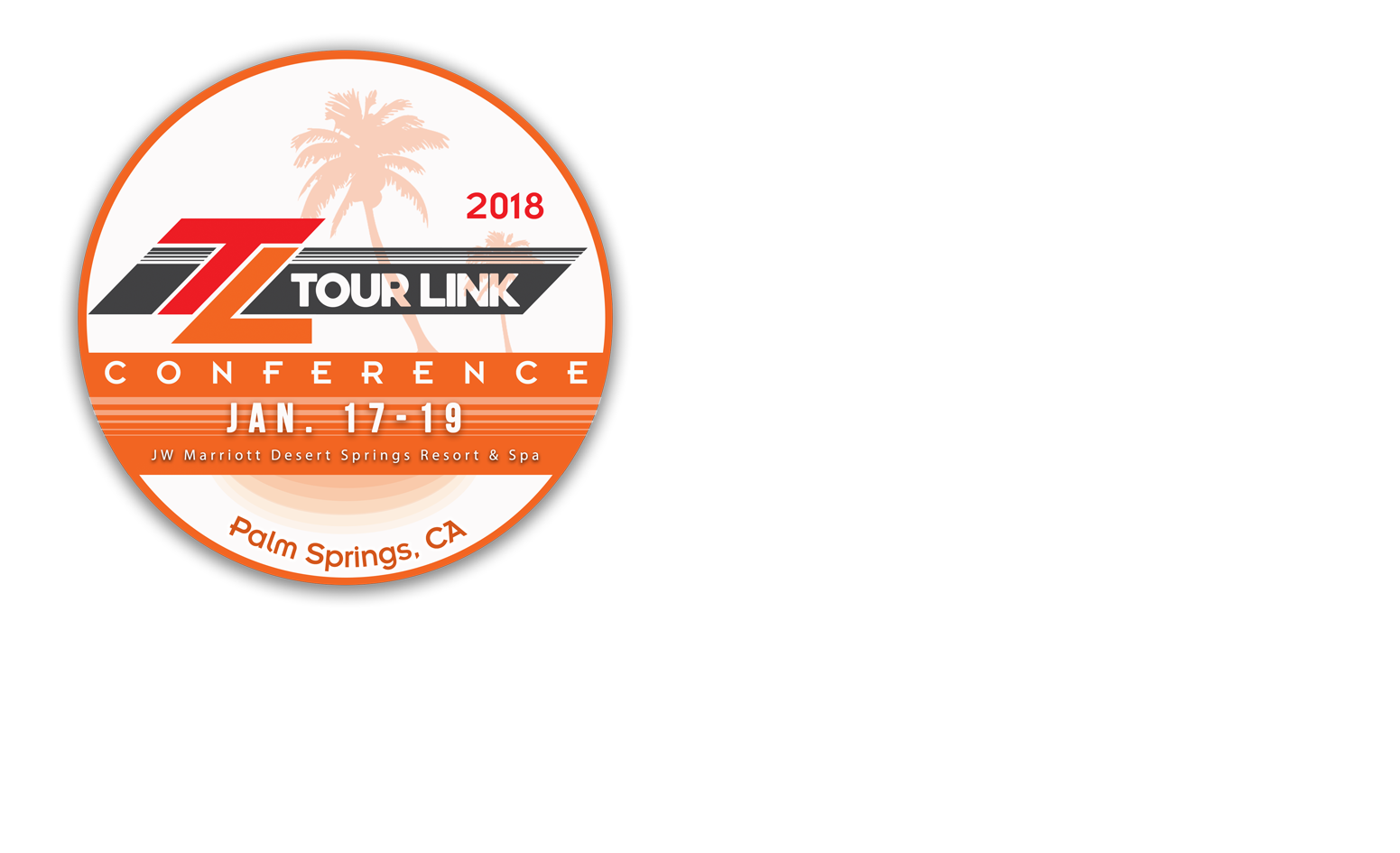 Tour Link Conference 2018