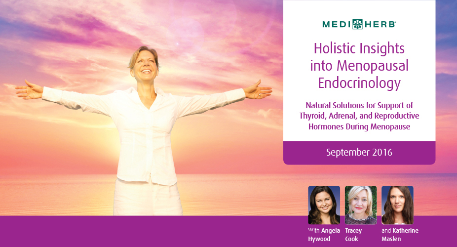 Holistic Insights into Menopausal Endocrinology