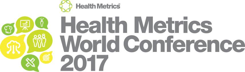 Health Metrics World Conference 2017