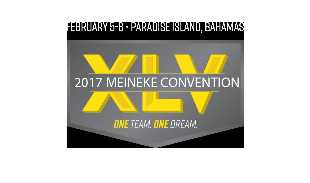 2017 Meineke Convention