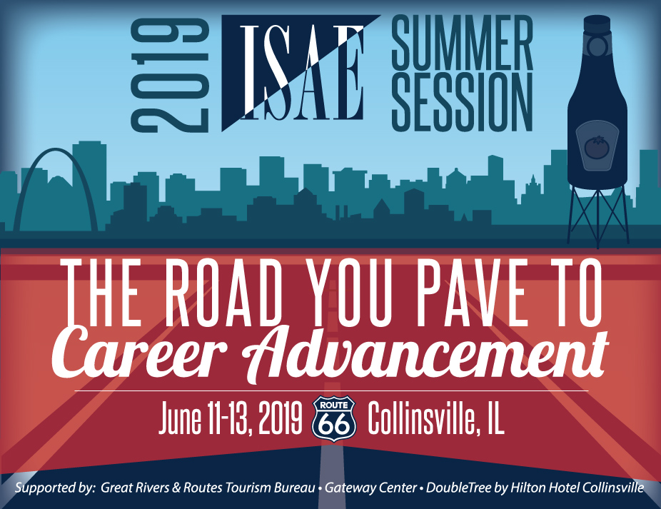 2019 ISAE Summer Session