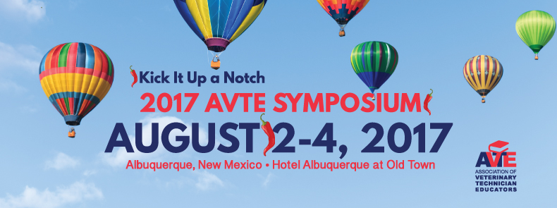2017 AVTE 25th Biennial Symposium