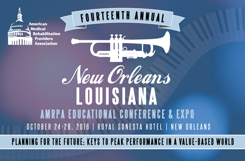 AMRPA 14th Annual Educational Conference & Expo