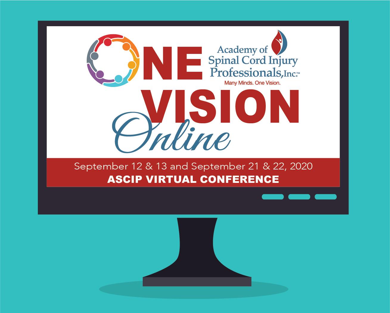ASCIP 2020 Virtual Conference