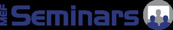 MEF-Seminars-Logo