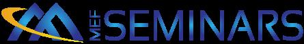 MEF South Africa Seminar 2018